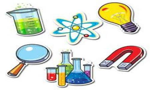 Pendientes De Física Y Química